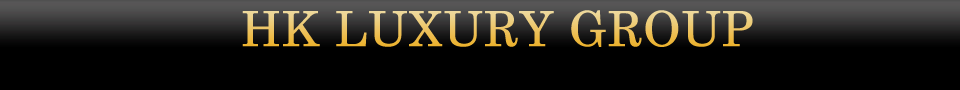 HK Luxury Group │ ECSHOPCITY 網頁設計及製作服務
